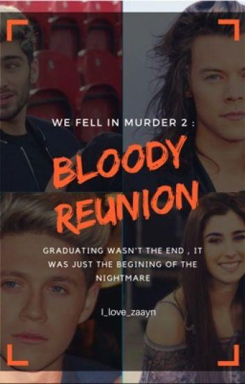 We fell in murder 2 : Bloody Reunion