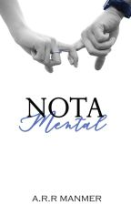 Nota Mental  ...(tu crush x tu )#NGW by ladypandara