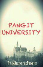 PANGIT UNIVERSITY(Edsa UPDATE😂) by CuteAngel05_143