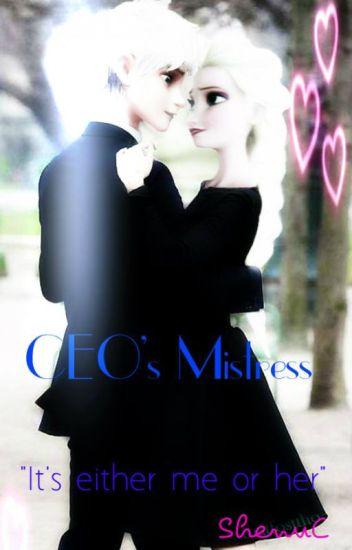 CEO's Mistress