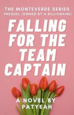 Falling for the Team Captain (PREQUEL) by patyeah