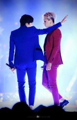 [WONTAEK/Kim Wonshik-Jung Taekwoon/VIXX] TAN BIẾN