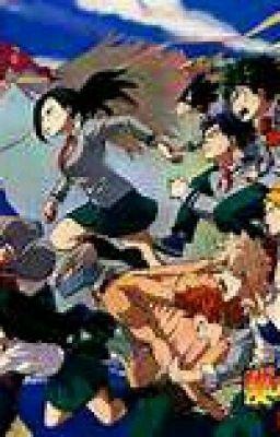 My Hero Academia (One shots and Lemons) - Neko Izuku