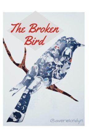 A Broken Bird by fiwall21
