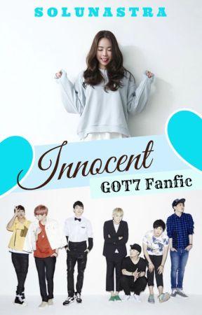 Innocent (GOT7 Fanfic) COMPLETED - Bambam - Wattpad