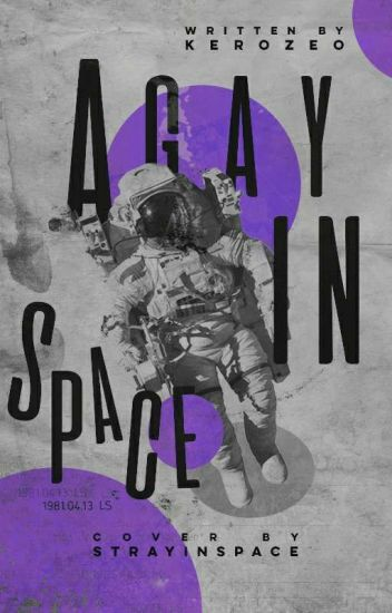 A Gay In Space