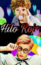 Hilo rojo || MarkSung by ChoiCinddy