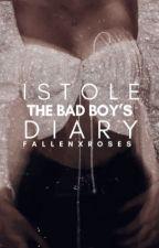I Stole The Bad Boys Diary (EDITING) by fallenxroses