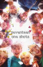Seventeen Oneshots by KitKat_Omnom