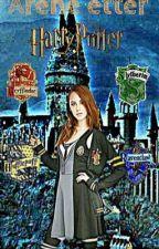 Årene Etter Harry Potter by Ragna_04