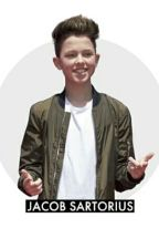 FakeBook • Jacob Sartorius by SoyJacobSarrtorius
