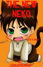The New Neko ≫ Riren ✔️ by _LenaAckerman_