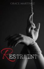 RESTRAINT | H.S. AU (Editing) by endlessimaginations