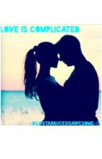 Love is Complicated (A Percabeth story) by starbucksisawesome