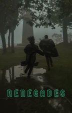 Survivor 《Carl Grimes》 by kenyablanch
