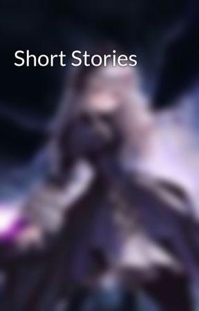 Short Stories by kitkatbecker