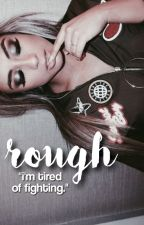 rough ➼ ally brooke by squeezeharmony