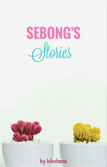 Sebong's Stories