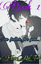 Gene x Reader: I've Fallen For You by Emy_Da_Turtle