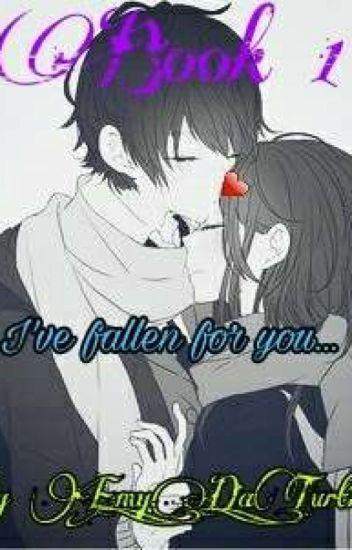 Gene x Reader: I've Fallen For You