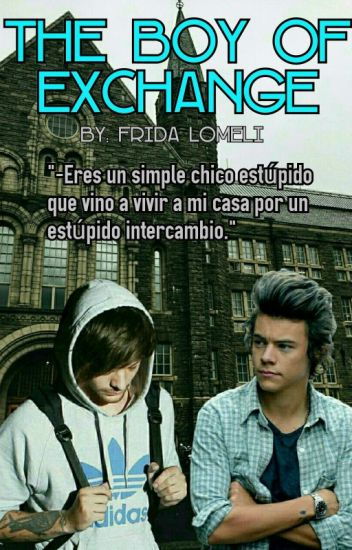 The Boy Of Exchange | [L.S.]