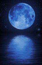 water - Moon by banthanki_TRC_CCT