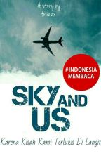 ✔Sky And Us by sukapesawat