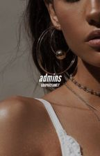 Admins[closed] by GraphicFamily