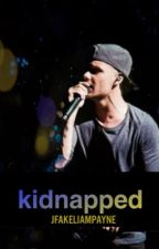 Kidnapped [One Direction Age Play] by jfakeliampayne
