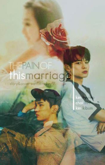 [FF] The Pain of This Marriage