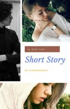 Short Story ( Alki Version) by HumanMarch
