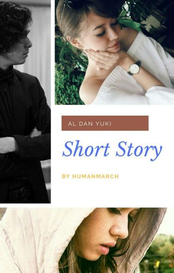 Short Story ( Alki Version)