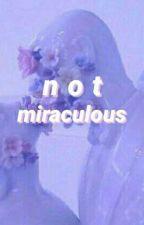 not miraculous::miraculous ladybug by marzo-