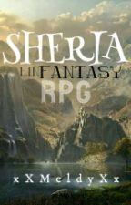 Sheria // Fantasy Mittelalter RPG by xXMeldyXx