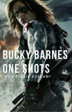 Bucky Barnes Imagines by nat_kat