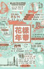 Lẩu thập cẩm ( ăn vào có ngày đau bụng ) ( BTS ) by Cookie8288