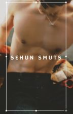 Exo Sehun Smut by mysterious_girl_88