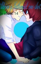 Adrien y Nathaniel one-shot.  by azaac14
