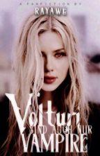 Volturi Sind auch nur Vampire by RayaWE