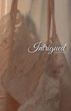 Intrigued | HS by -helobangsie