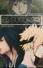 El susurro (Naruto, Madara-Minato) by FullbusterFic