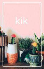 kik//phan by danhowellsdimples