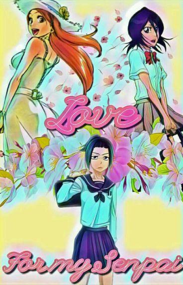 Love For My Senpai