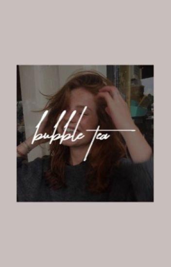 Bubble Tea | Hermione Granger [3]