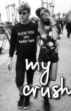 My Crush - Dan Howell by bmorningstar