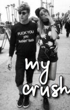 My Crush - Dan Howell by bmorningstar