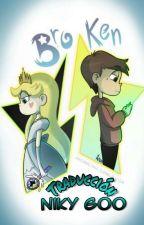 Comic Starco, BROKEN/ROTO, En Español by NikyGoo
