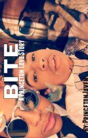 BITE (A Princeton Love Story) by princetonjaven