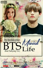 BTS Married Life; kth ver. by mybunnykook