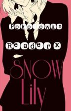 Pokojówka Lily x Reader by lasnoches1